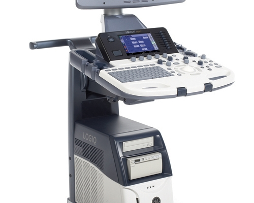 GE Releases new Ultrasound